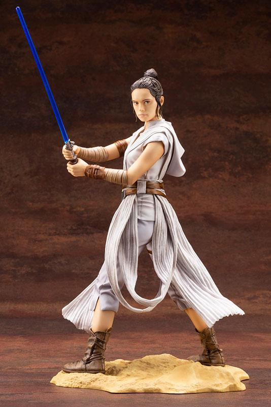 ARTFX Star Wars Rey The Rise of Skywalker Ver. 1/7 Easy Assembly Kit main