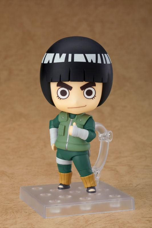 Nendoroid NARUTO Shippuden Rock Lee main