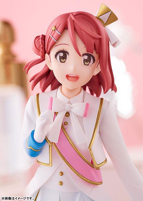 POP UP PARADE Love Live! Nijigasaki High School Idol Club Ayumu Uehara Complete Figure