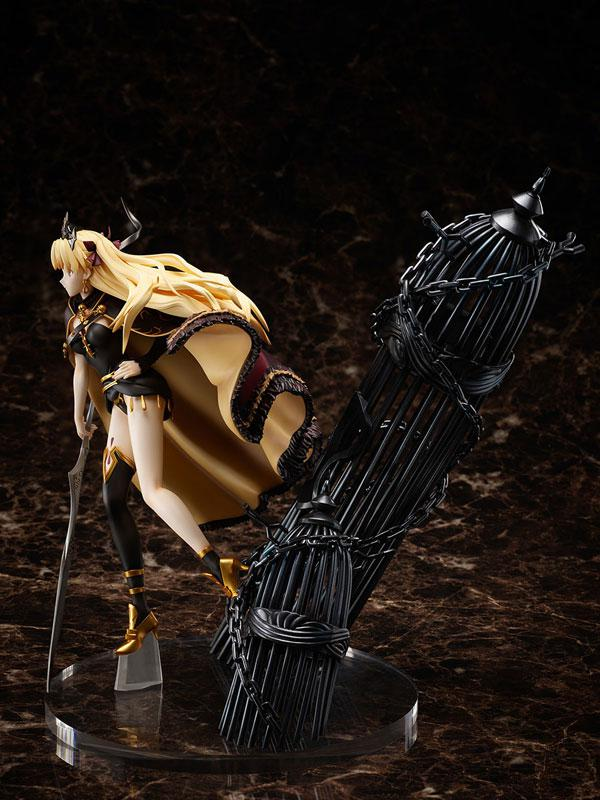 Fate/Grand Order -Demonic Battlefront: Babylonia- Lancer/Ereshkigal 1/7 Complete Figure