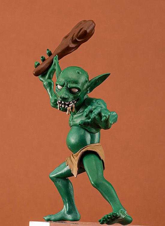 WakuWaku! Goblin Village Posable Figure 4