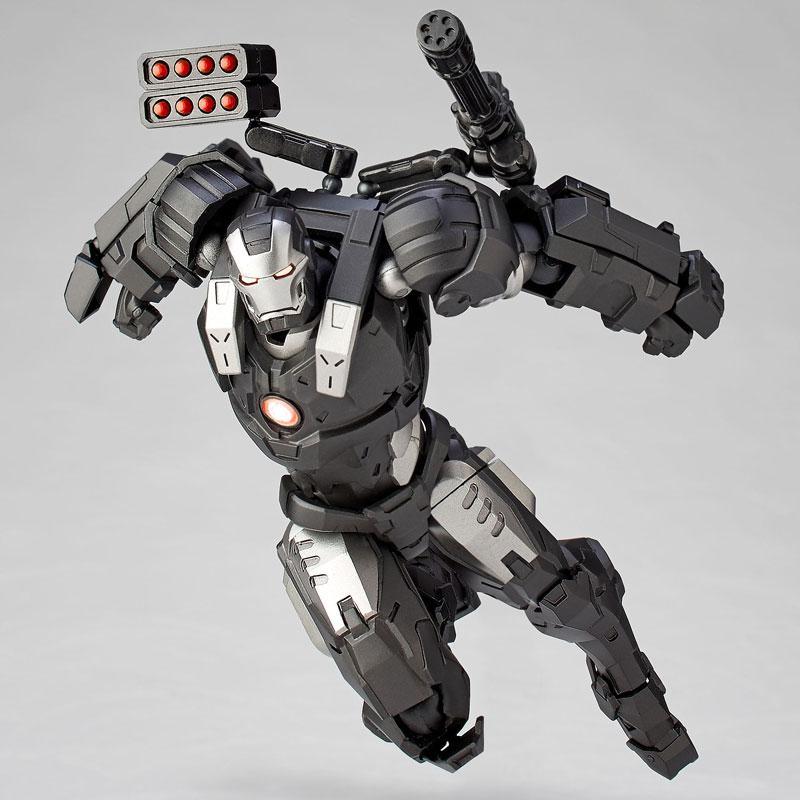 Figure Complex Amazing Yamaguchi No.016 War machine 6