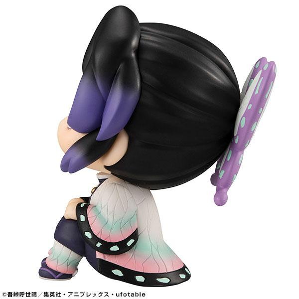 LookUp Demon Slayer: Kimetsu no Yaiba Shinobu Kocho Complete Figure
