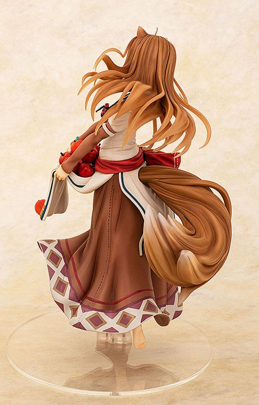 Spice and Wolf Holo Plentiful Apple Harvest ver. 1/7 Complete Figure 2
