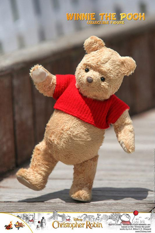 """Movie Masterpiece """"Christopher Robin"""" Pooh product"""
