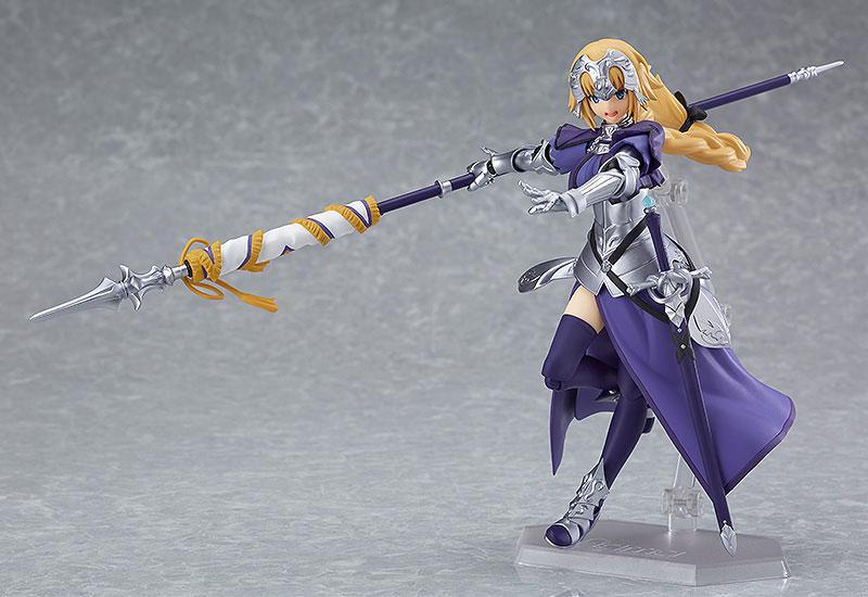 figma Fate/Grand Order Ruler/Jeanne d'Arc