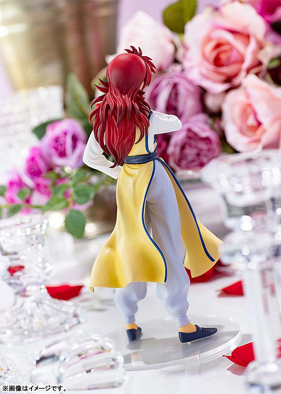 POP UP PARADE YuYu Hakusho Kurama Complete Figure product