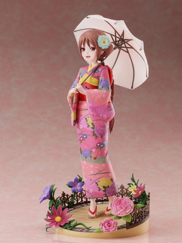 Taisho Otome Otogibanashi Tachibana Yuzuki 1/7 Complete Figure product