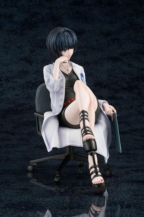 Persona 5 Tae Takemi 1/7 Complete Figure