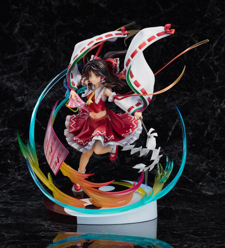 Touhou Lost Word Reimu Hakurei 1/8 Complete Figure product