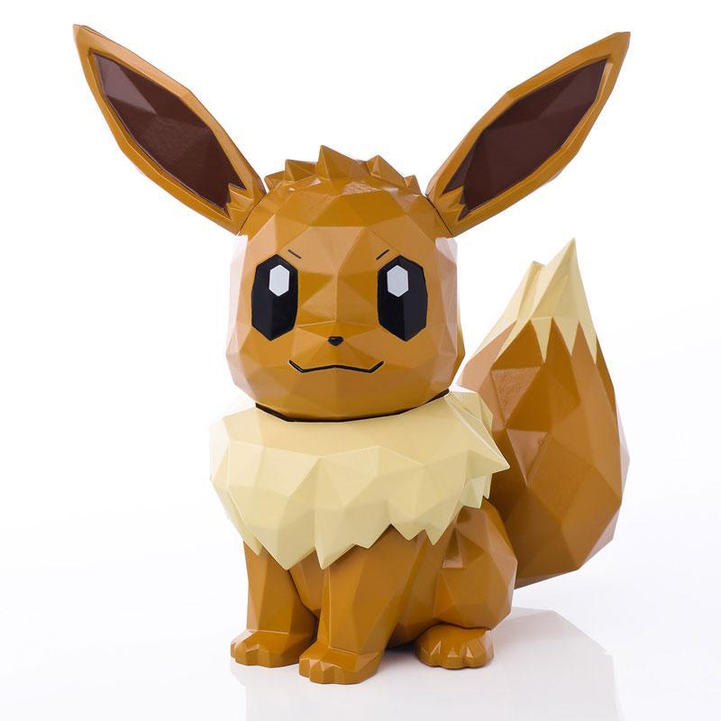 POLYGO Pokemon Eevee product
