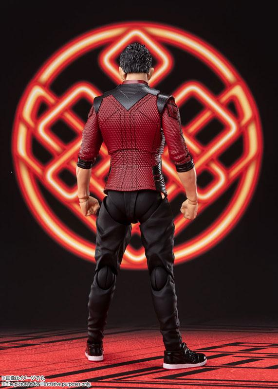 S.H.Figuarts Shang-Chi (Shang-Chi and the Legend of the Ten Rings) product