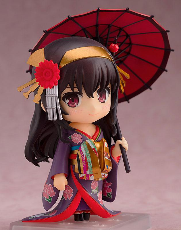 Nendoroid Saekano: How to Raise a Boring Girlfriend Fine Utaha Kasumigaoka Kimono Ver. product