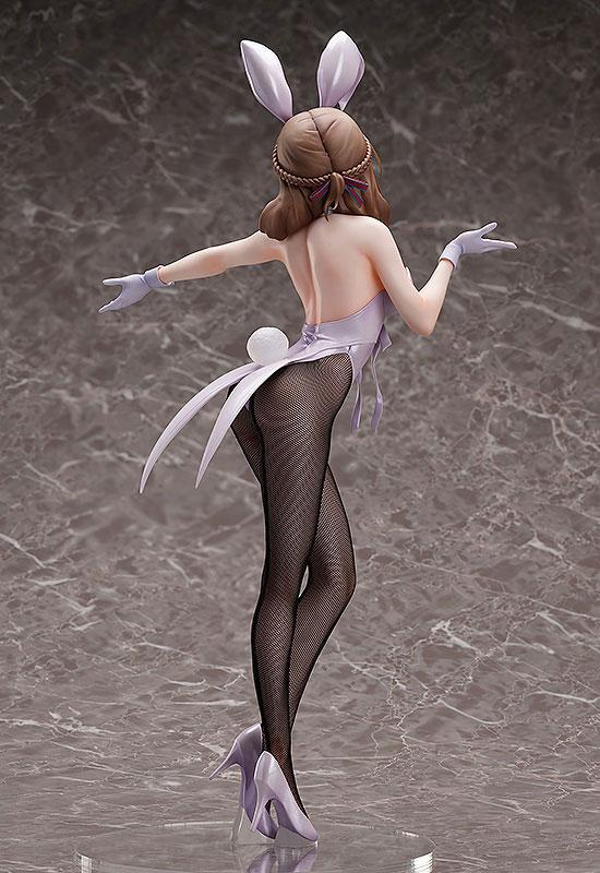 B-STYLE Do You Love Your Mom and Her Two-Hit Multi-Target Attacks? Mamako Oosuki Bunny Ver. 1/4 Complete Figure