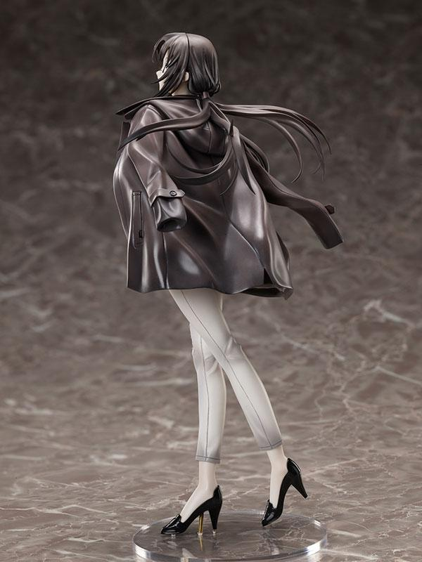 Evangelion Mari Makinami Illustrious Ver.RADIO EVA Original Color 1/7 Complete Figure