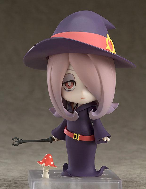 Nendoroid - Little Witch Academia: Sucy Manbavaran product