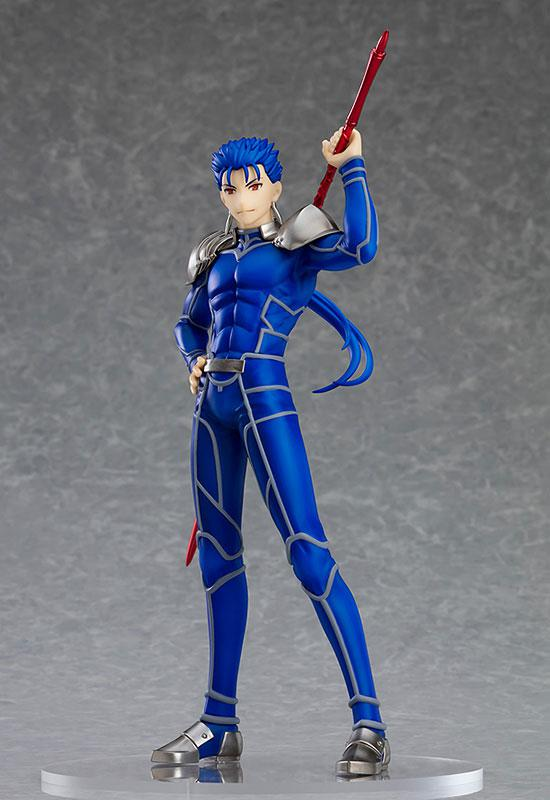 POP UP PARADE Fate/stay night [Heaven's Feel] Lancer Complete Figure product