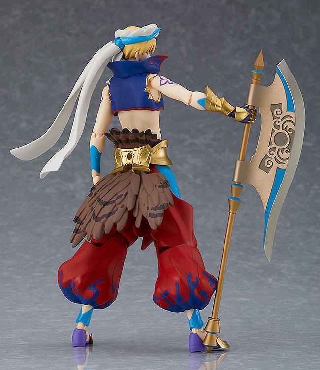 figma Fate/Grand Order -Demonic Battlefront: Babylonia- Gilgamesh
