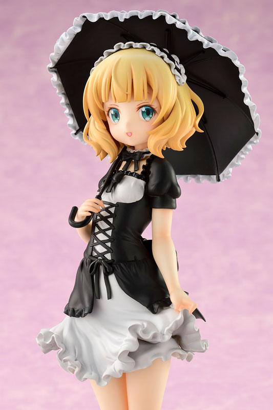 Is the order a rabbit? BLOOM Syaro Gothic Lolita Ver. 1/7 Complete Figure product