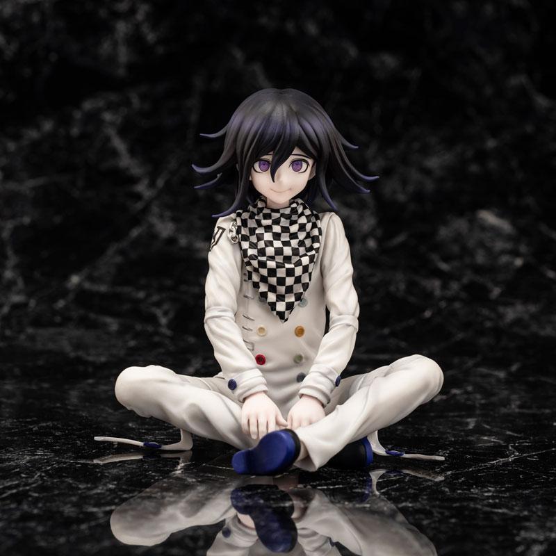 Danganronpa V3: Killing Harmony Kokichi Oma Complete Figure product