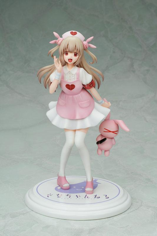 Virtual Nurse Natori Sana 1/7 Complete Figure main