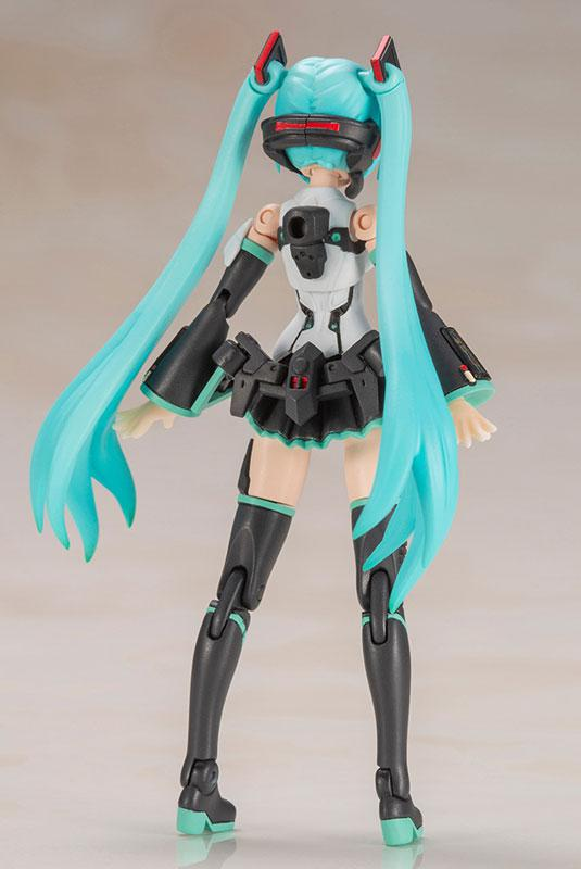 Frame Music Girl Hand Scale Hatsune Miku Plastic Model product