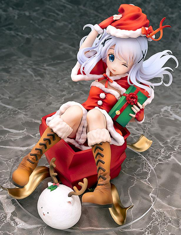 Is the order a rabbit?? Chino Santa Ver. 1/7 Complete Figure