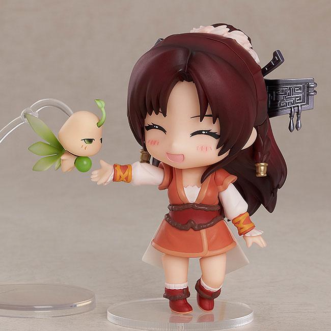 Nendoroid The Legend of Sword and Fairy 3 Tang XueJian