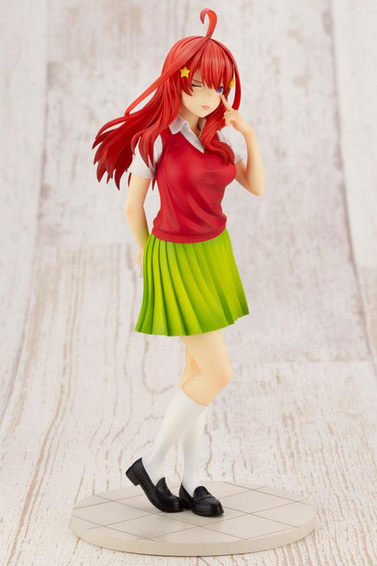 The Quintessential Quintuplets Itsuki Nakano 1/8 Complete Figure product