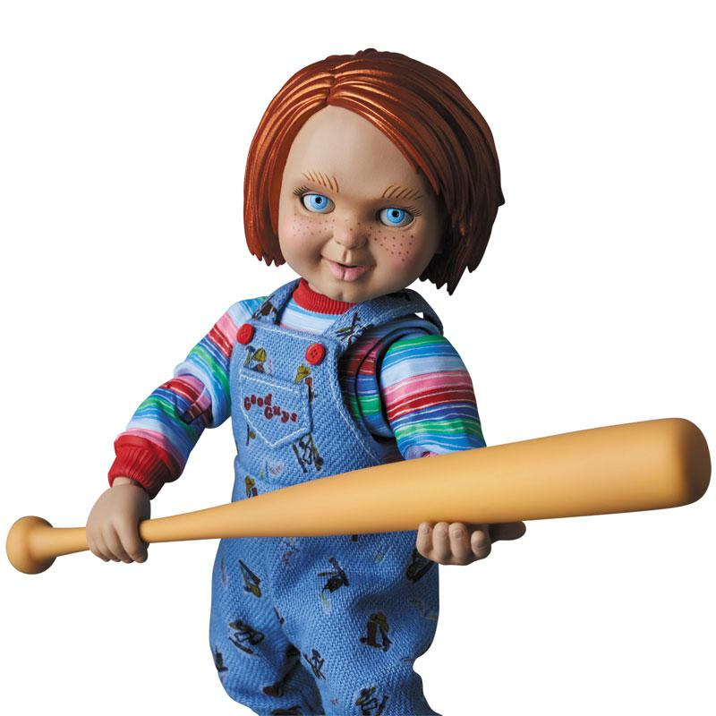 """MAFEX No.112 MAFEX Good Guys """"Child's Play 2"""" 6"""