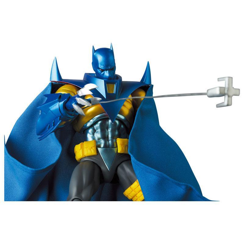 MAFEX No.144 MAFEX KNIGHTFALL BATMAN