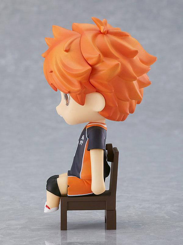 Nendoroid Haikyuu!! TO THE TOP Swacchao! Shoyo Hinata