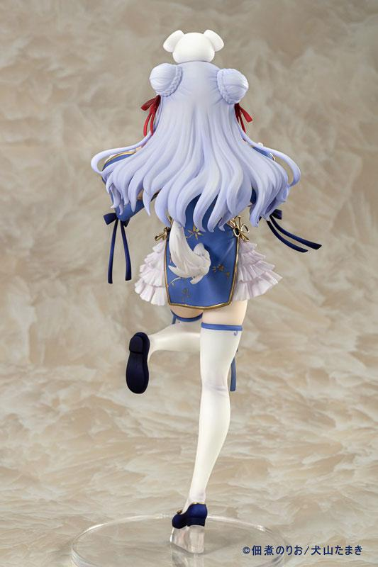 Virtual YouTuber Inuyama Tamaki 1/7 Complete Figure product