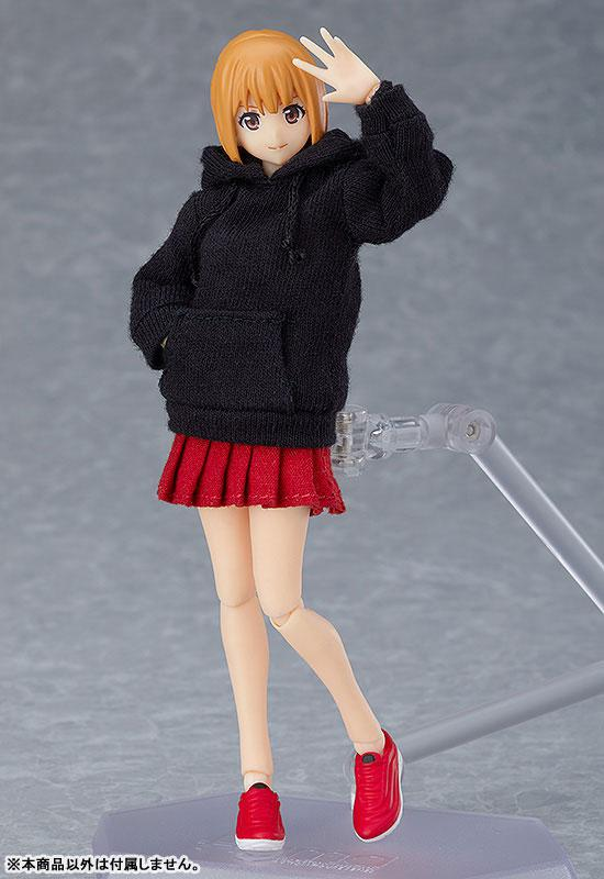 figma Styles Hoodie Outfit product