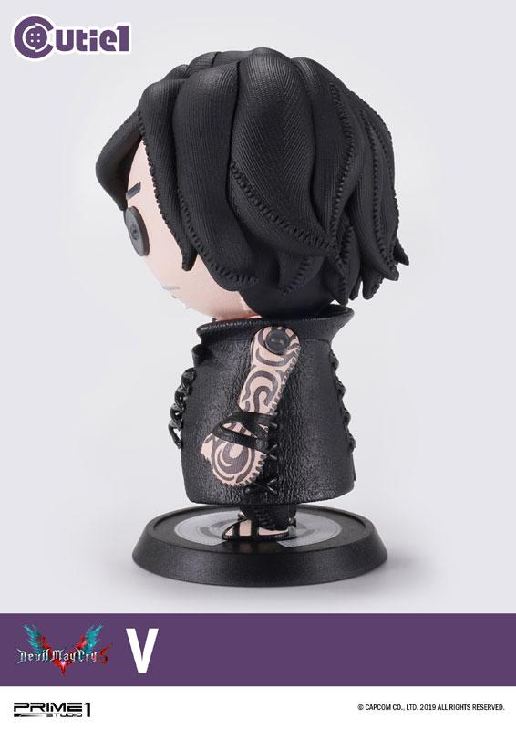 Cutie1 / Devil May Cry 5: V Figure