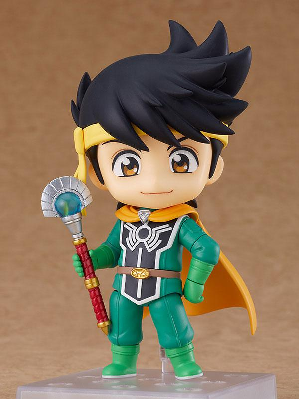 Nendoroid Dragon Quest The Adventure of Dai Pop