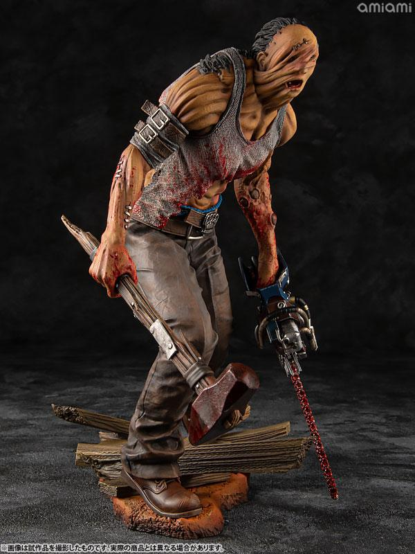 DEAD BY DAYLIGHT Hillbilly Complete Figure product