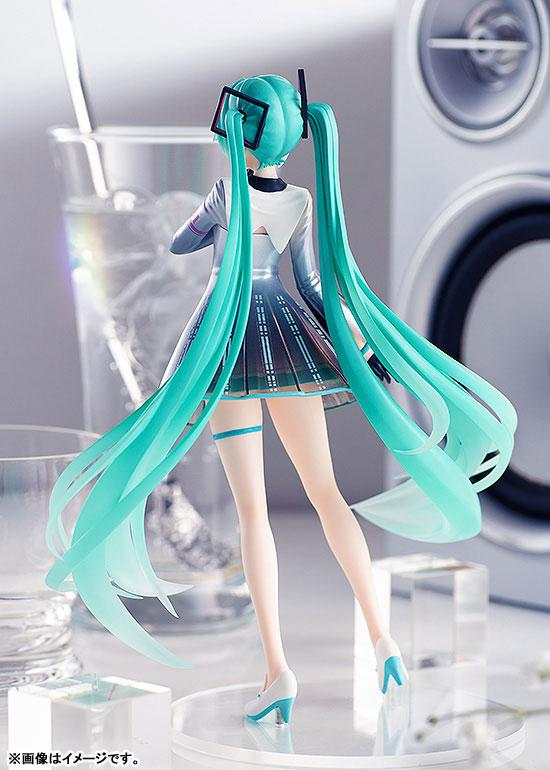 POP UP PARADE Character Vocal Series 01 Hatsune Miku YYB Type ver. Complete Figure product