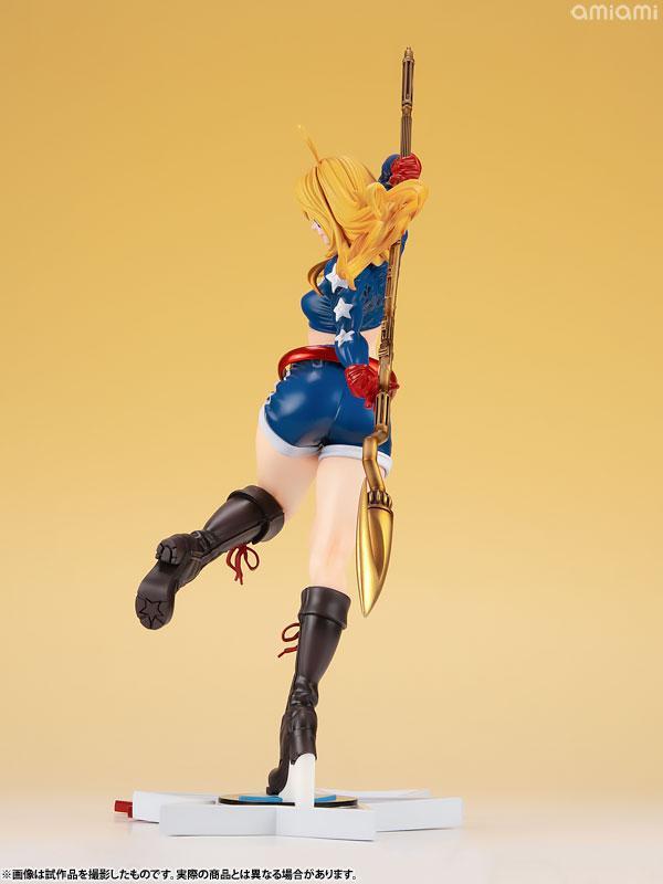 DC COMICS Bishoujo DC UNIVERSE Stargirl 1/7 Complete Figure