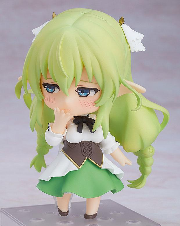 Nendoroid High School Prodigies Have It Easy Even In Another World Lyrule 0