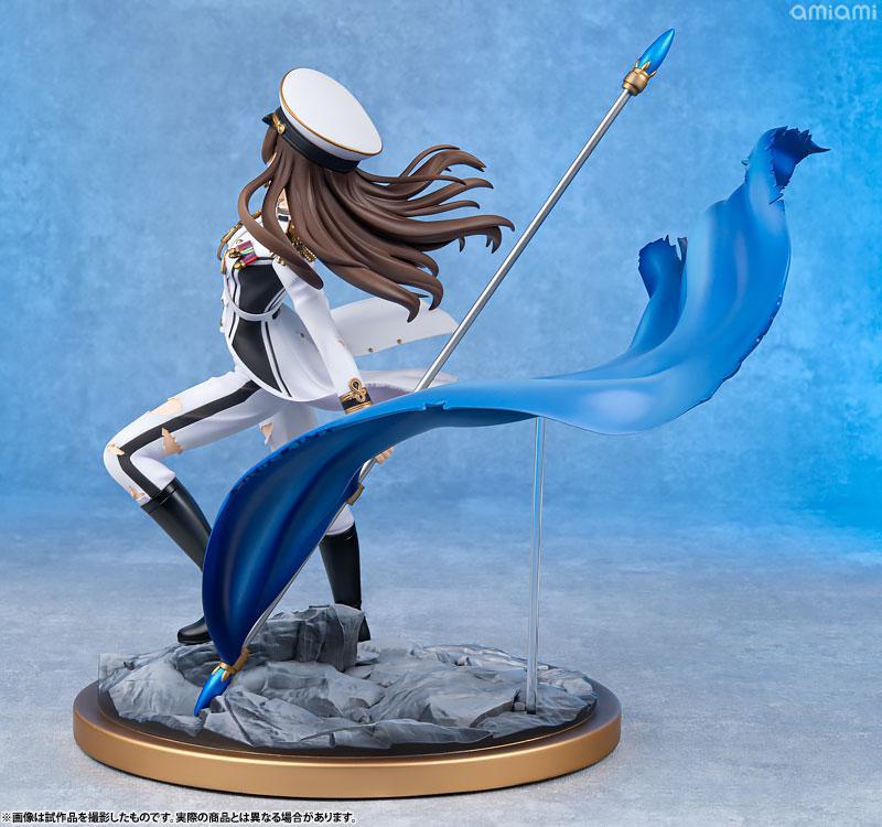 THE IDOLM@STER Cinderella Girls Minami Nitta Seizon Honnou Valkyria ver. 1/8 Complete Figure 4