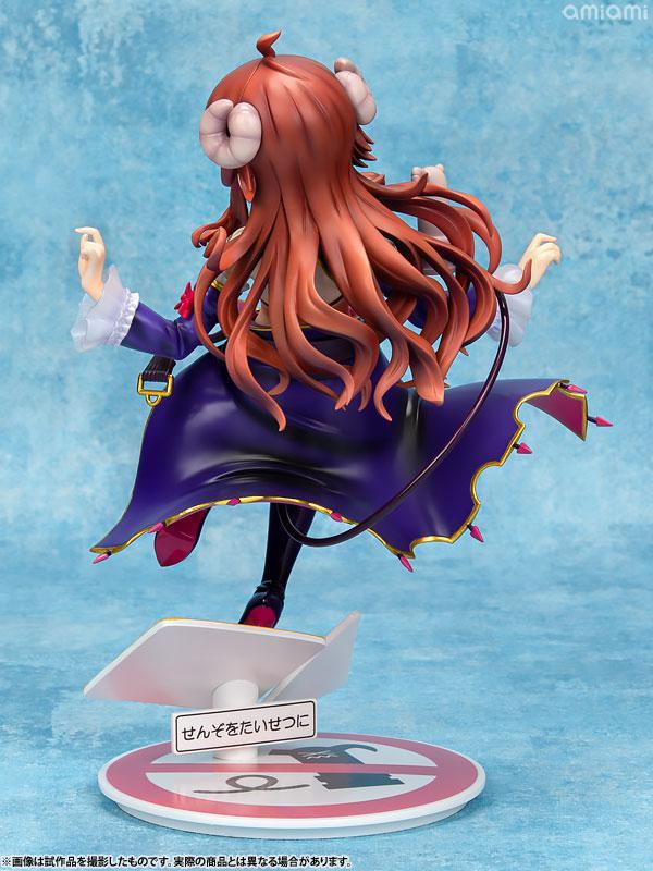 Machikado Mazoku Shadow Mistress Yuuko 1/7 Complete Figure