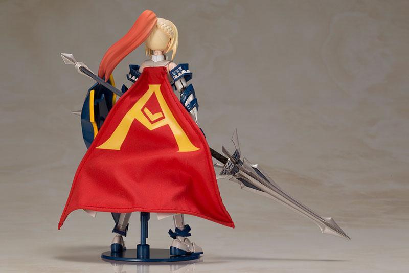 Soukou Musume LBCS: Achilles Karina Mikazuki Plastic Model product