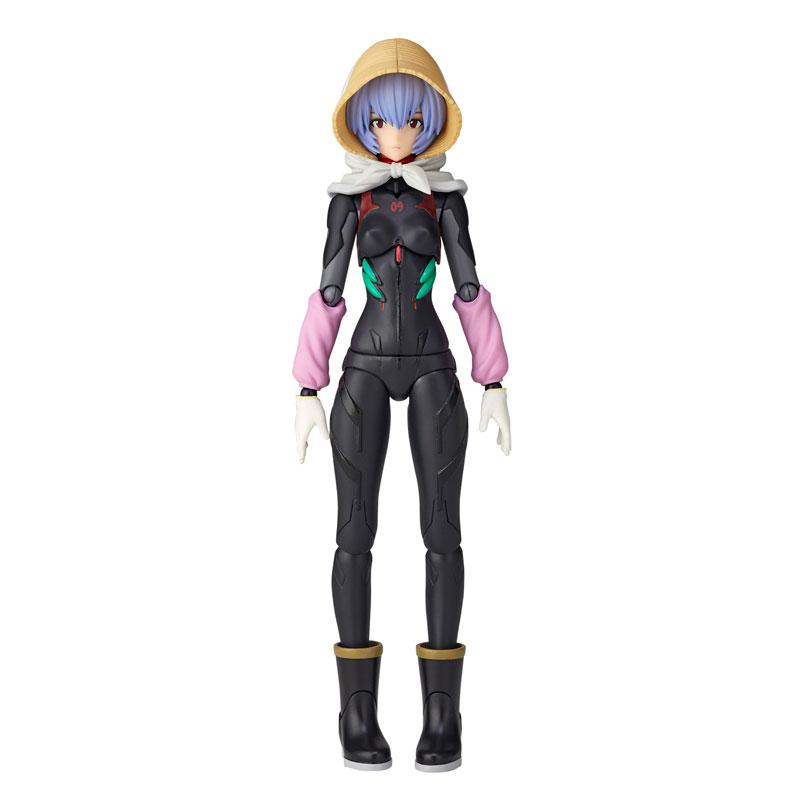 EVANGELION EVOLUTION EV-022 Evangelion: 3.0+1.0 Thrice Upon a Time Rei Ayanami [Tentative Name] 3rd Ver. product