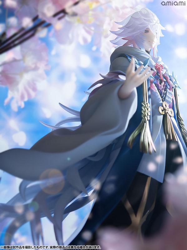 Fate/Grand Order Caster/Merlin 1/8 Complete Figure 27