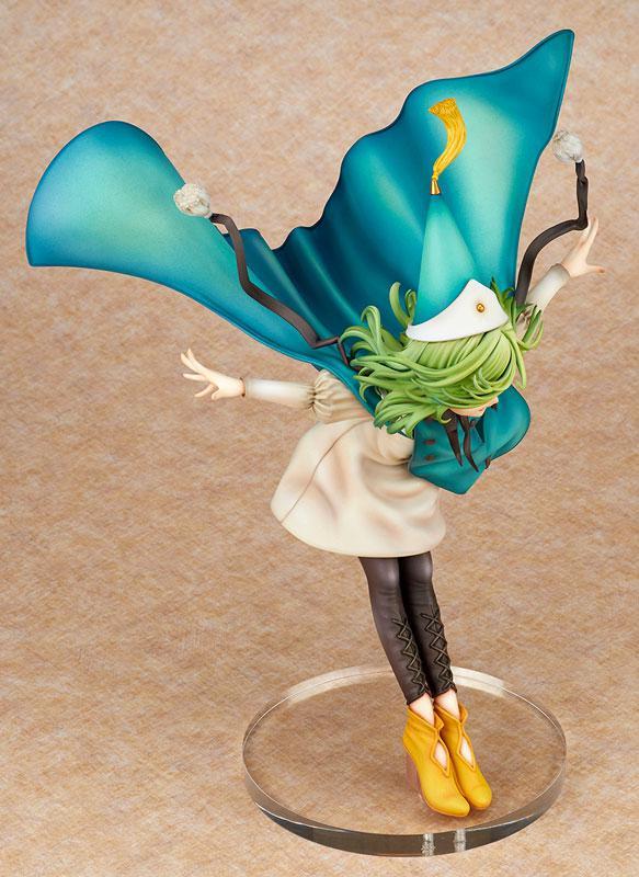 Tongari Boushi no Atelier Coco 1/6 Complete Figure 5