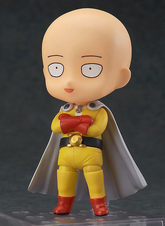 Nendoroid One-Punch Man Saitama