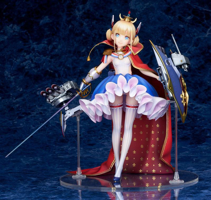 Azur Lane Le Triomphant 1/7 Complete Figure product