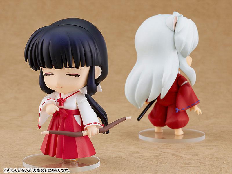 Nendoroid InuYasha Kikyo