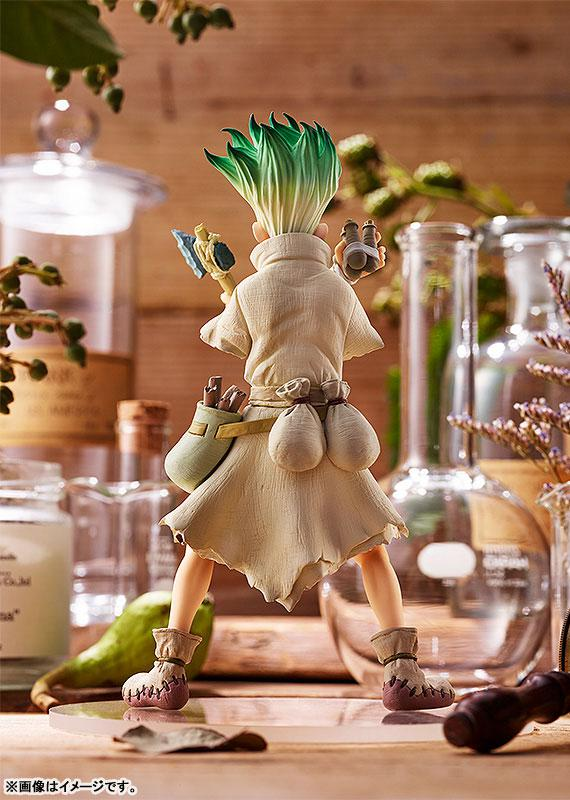 POP UP PARADE Dr. STONE Senku Ishigami Complete Figure
